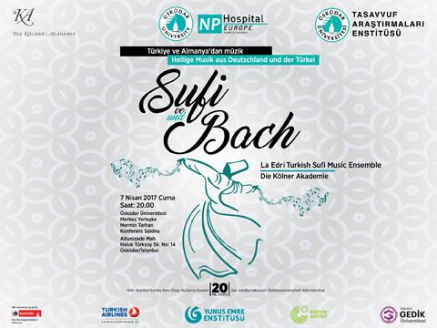 Bach ve Tasavvuf Musikisi